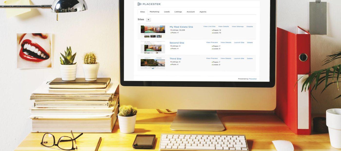Placester lands Keller Williams' website business