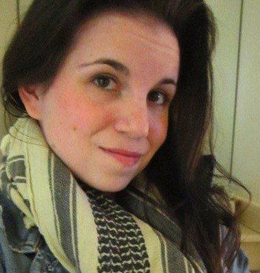 Amanda Rosenblatt