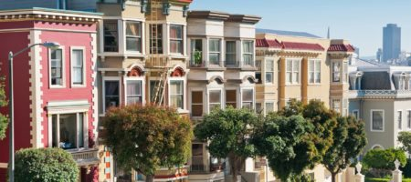 Home prices in San Francisco have risen an astounding $561 a day
