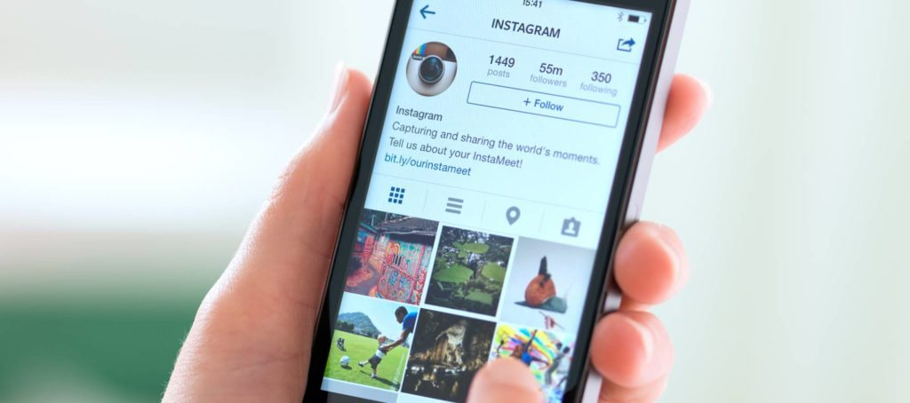 Infographic: 31 Instagram facts that will change your business
