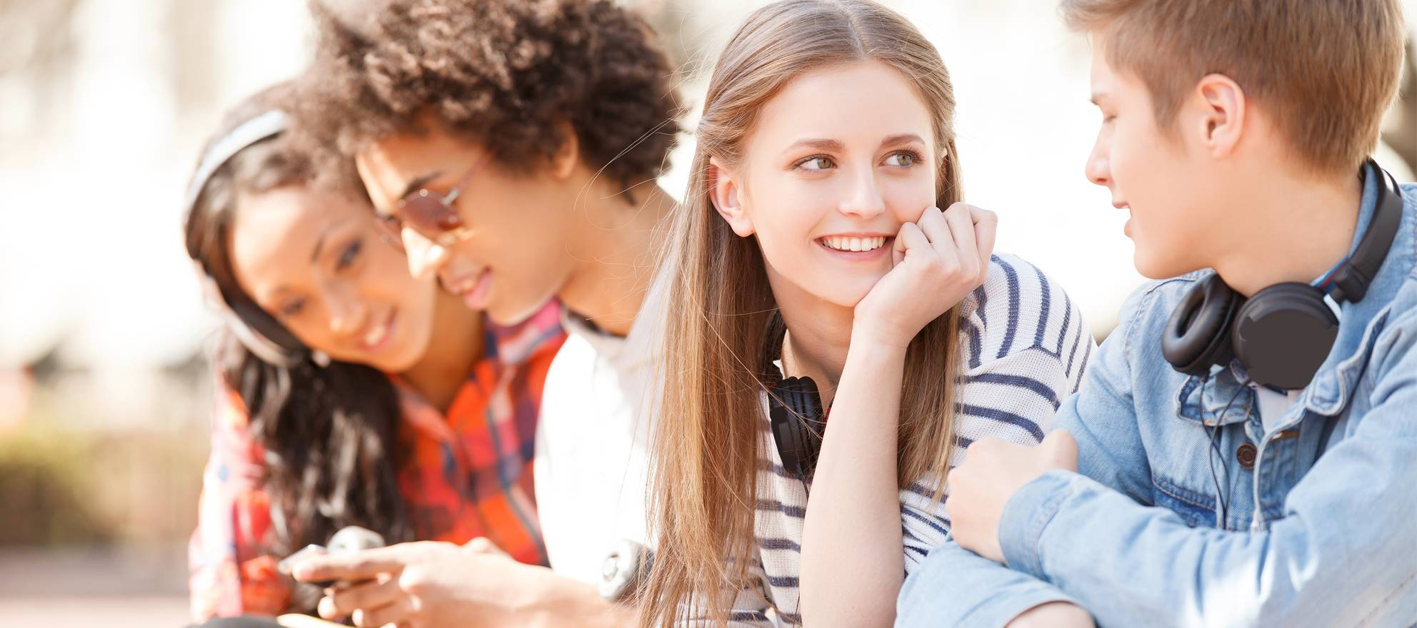 Better Homes and Gardens Real Estate Gen Z focus group homes in on future buyers