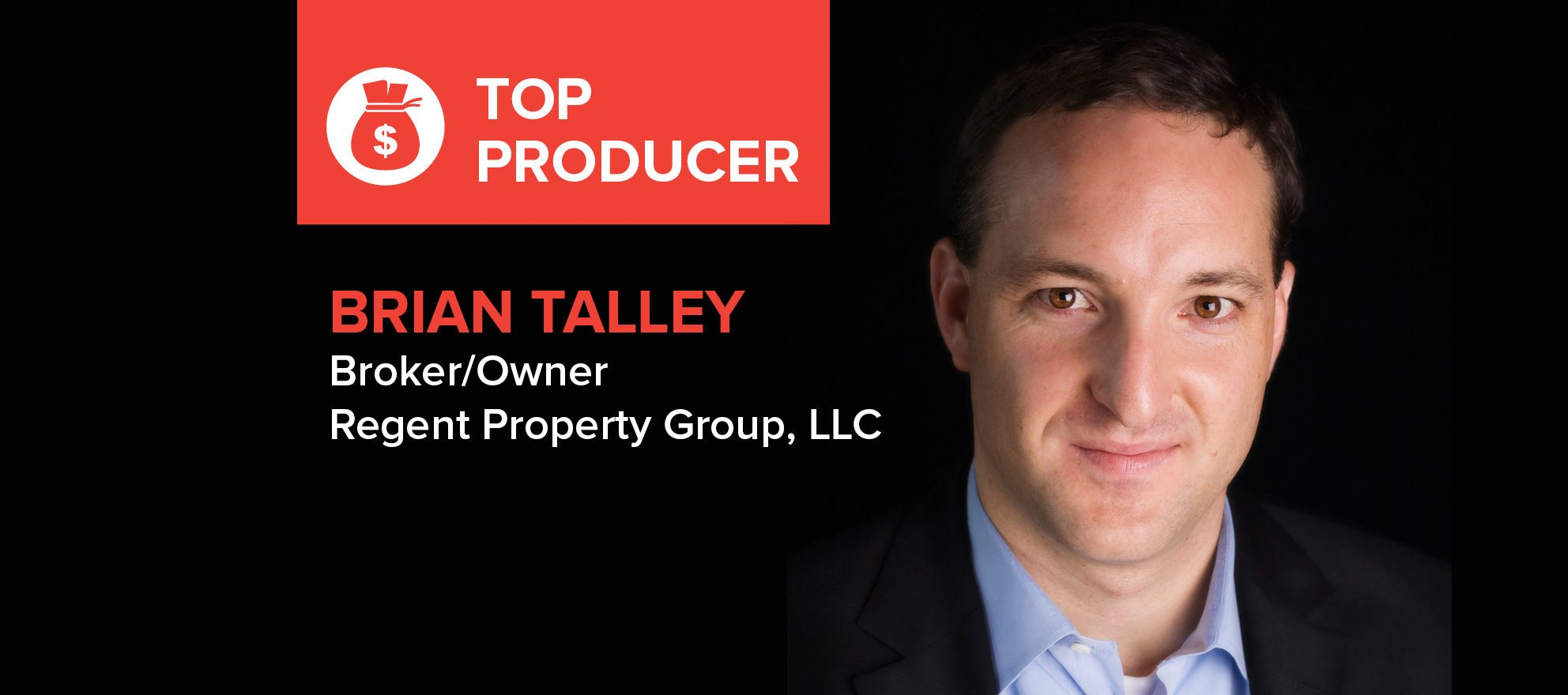 Brian Talley: 'One can take many paths and be happy and successful'