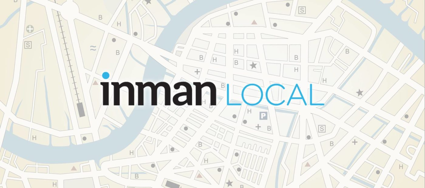 Inman Local is live!