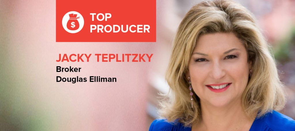 Jacky Teplitzky: 'We will work more like advisers rather than agents'