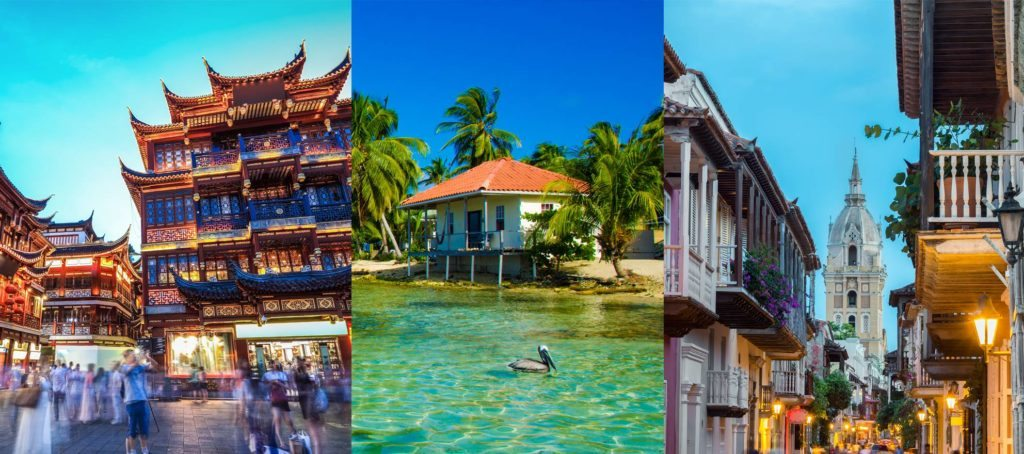 Keller Williams set for overseas expansion in China, Belize and Colombia