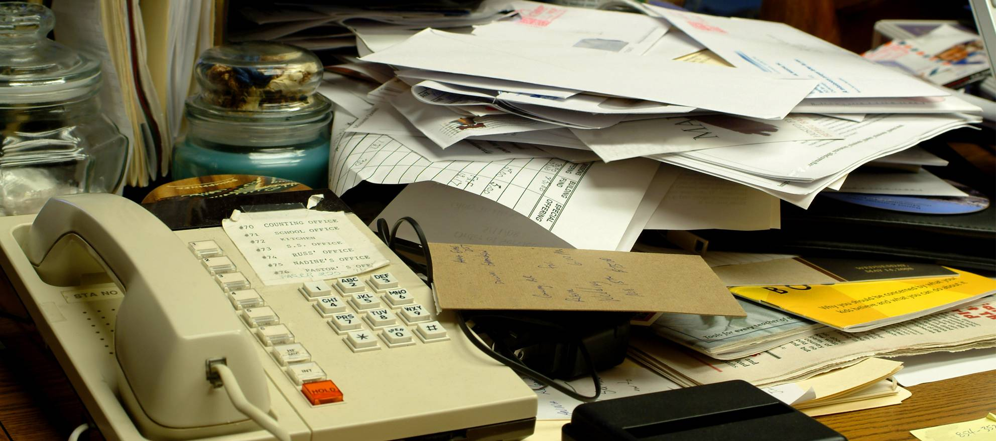 Clean up your messy address database with FullContact