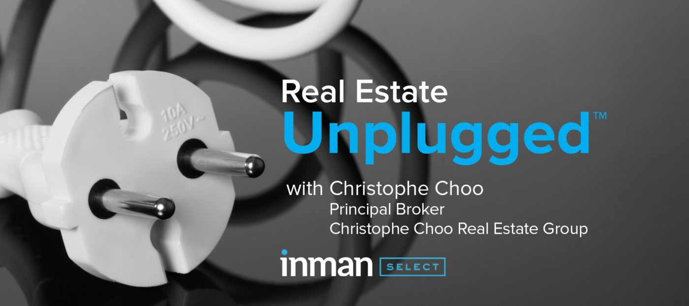 Christophe Choo on how real estate's evolution surpasses other industries and more