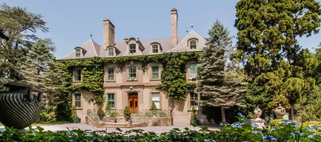 Luxury listing of the day: TED founder's retreat in Newport, Rhode Island