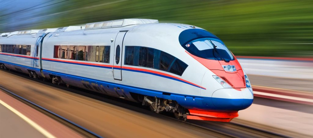 Houston to Dallas bullet train plans move along