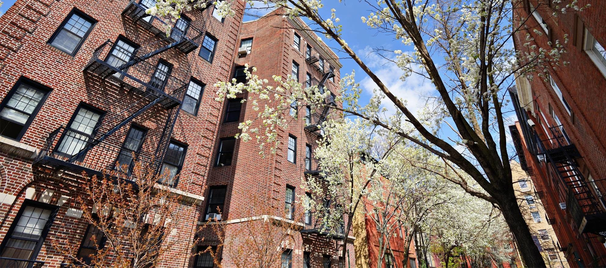 Manhattan rents surged in 2015