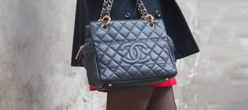 Why the best real estate agents wear Chanel