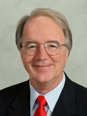 Tim Burrell