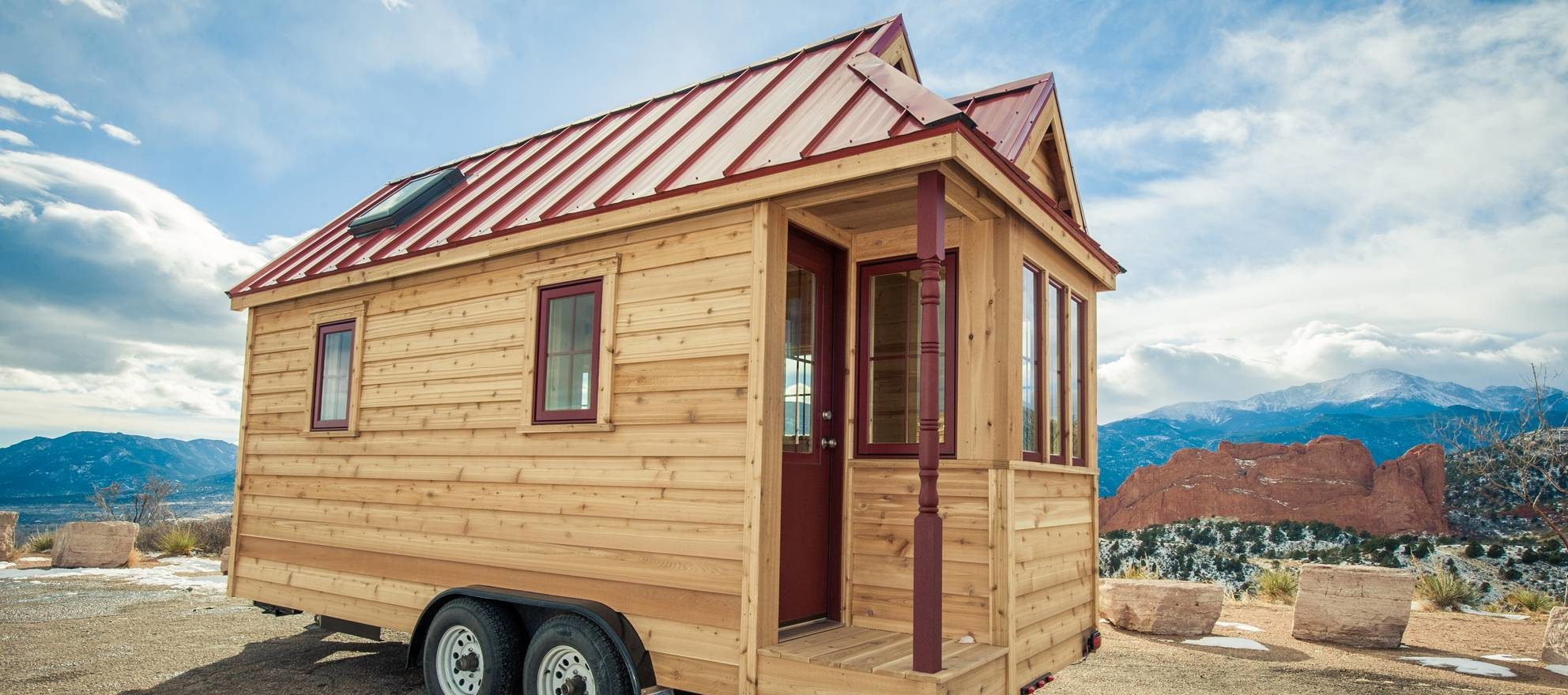 3 reasons tiny homes are next big thing