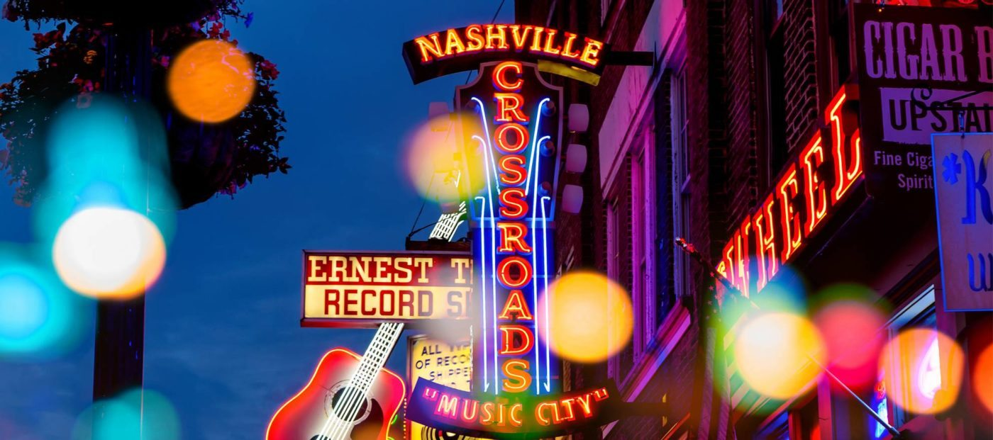 Nashville brokerages partner for Buyer Graph initiative