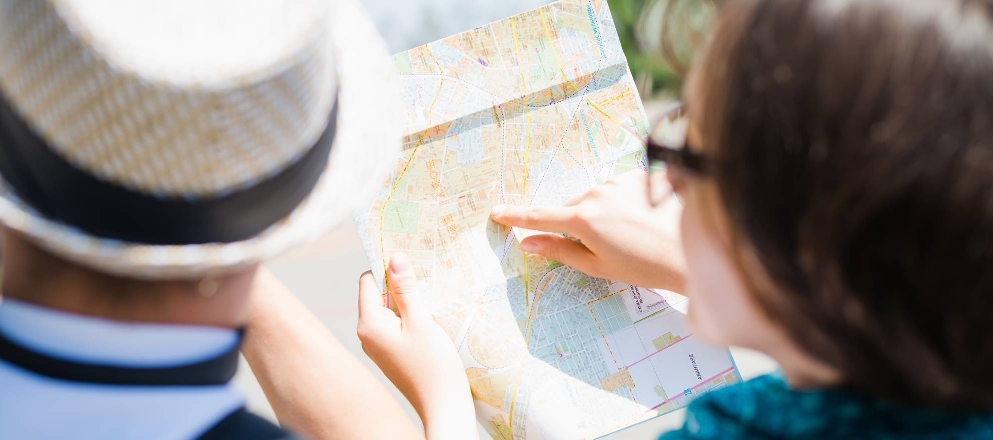 Only 16 percent of Americans take advantage of location-based mobile services