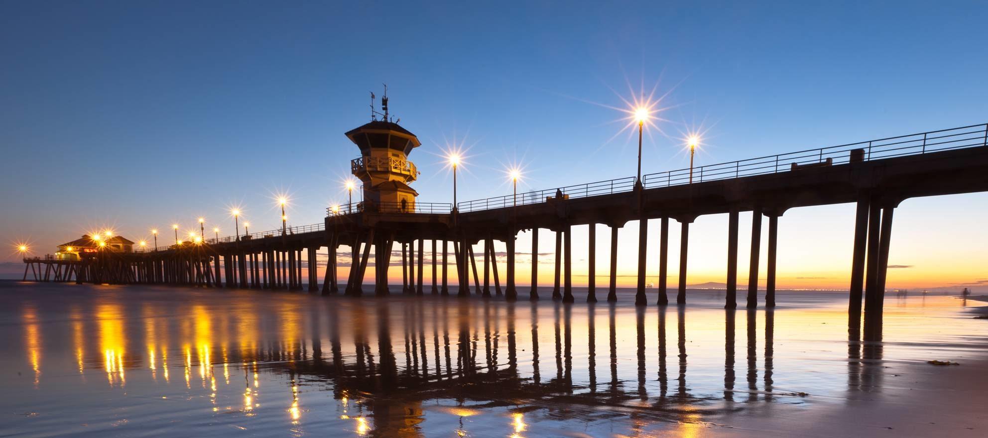 California pending sales hit 6-year high