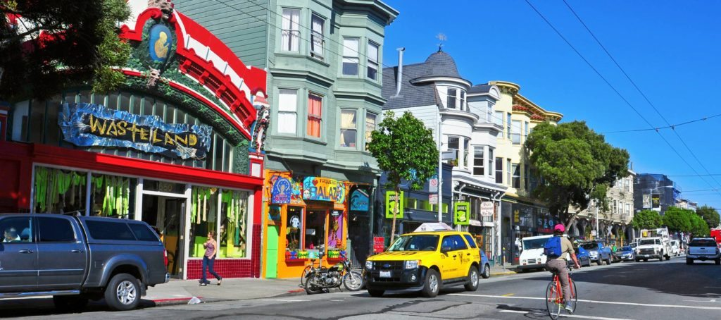 San Francisco's affordability solution: Increase density