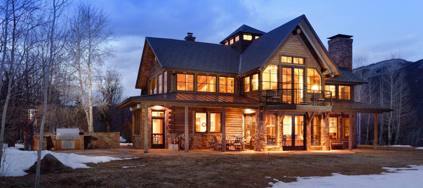 Luxury listing of the day: Star Mesa Ranch in Aspen, Colorado
