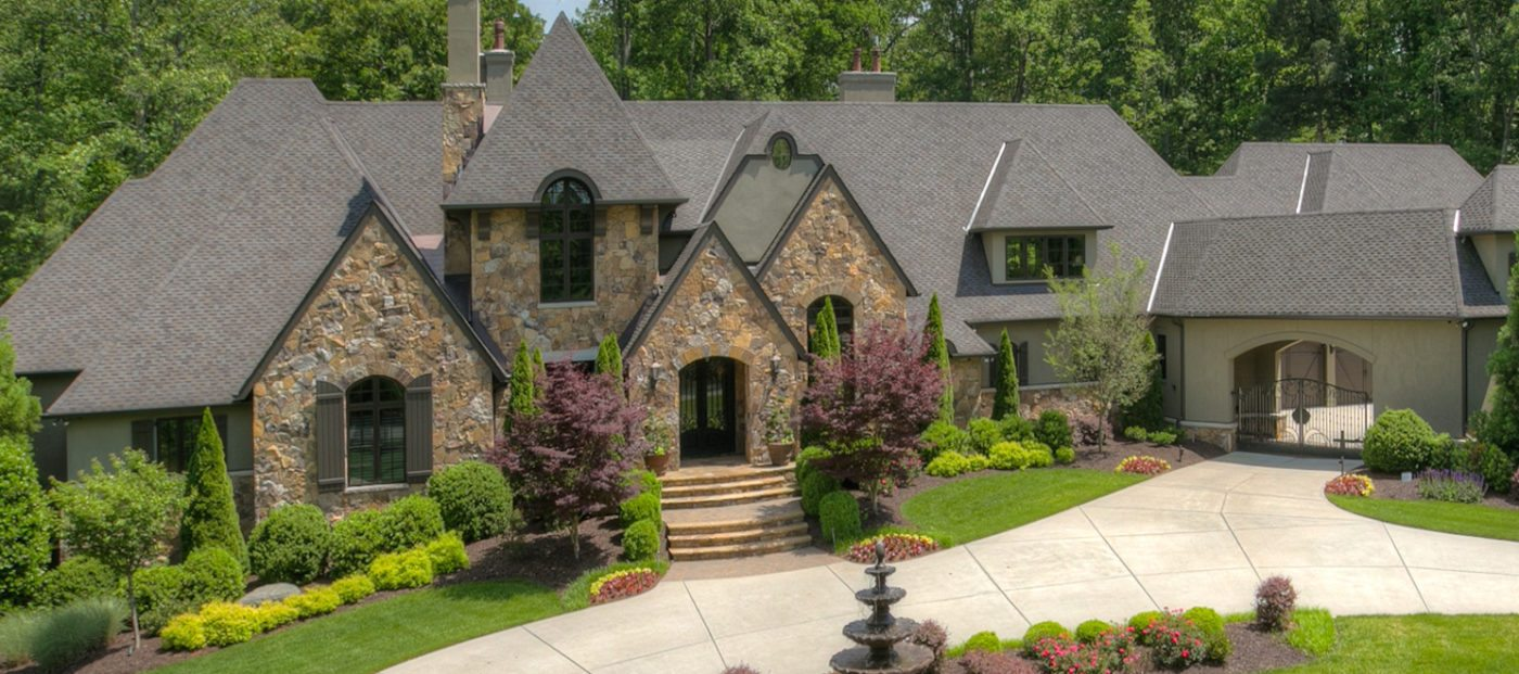 Luxury listing of the day: Stately car enthusiast's dream in Concord, North Carolina