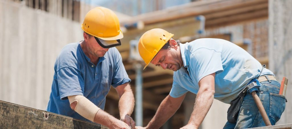 Builder confidence rises in April