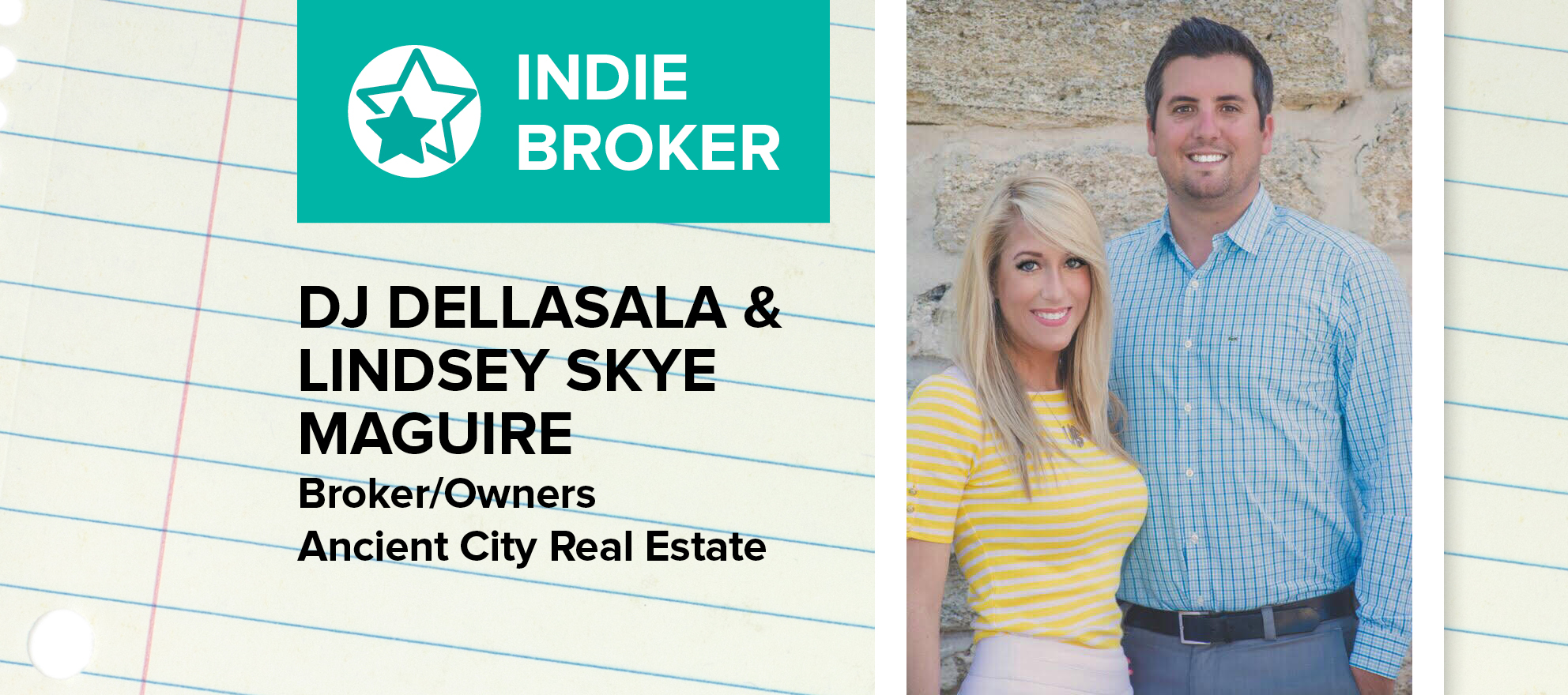 DJ DellaSala and Lindsey Skye Maguire: 'Being under a corporate franchise wasn't adding to our business'