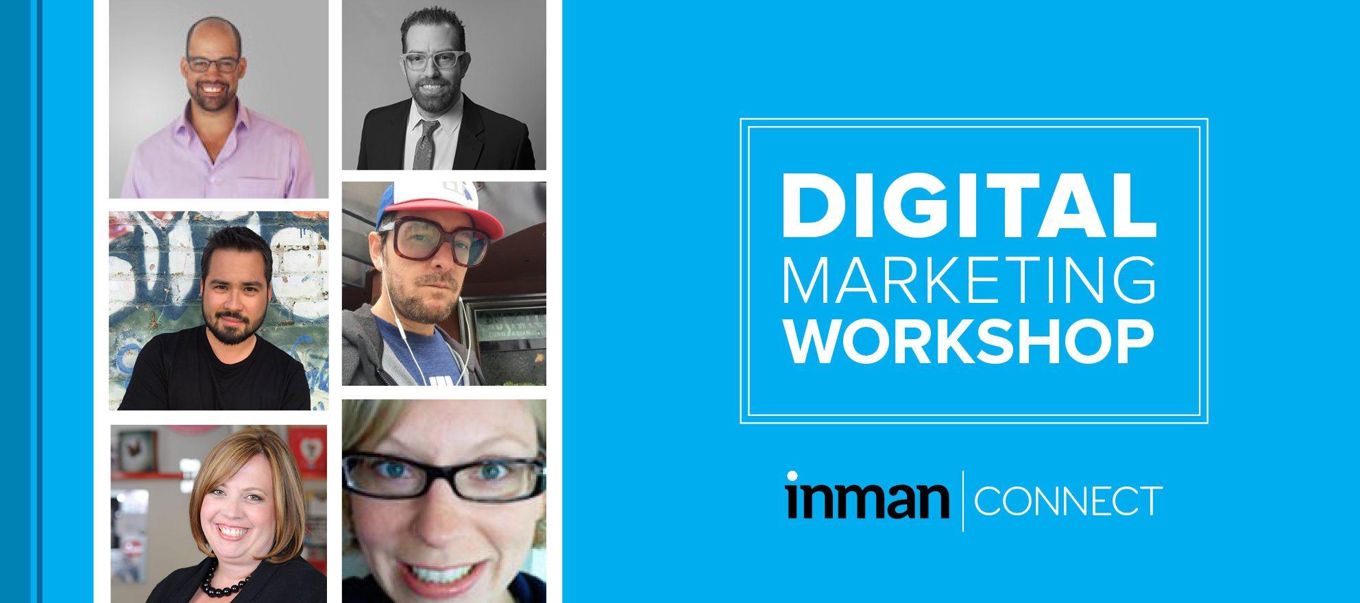 Digital marketing pros dish on best practices
