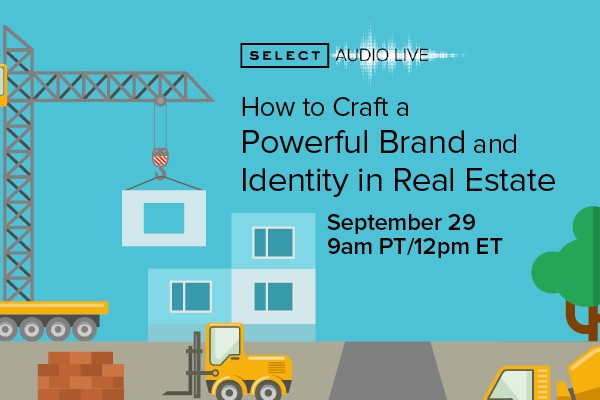 How to craft a powerful real estate brand