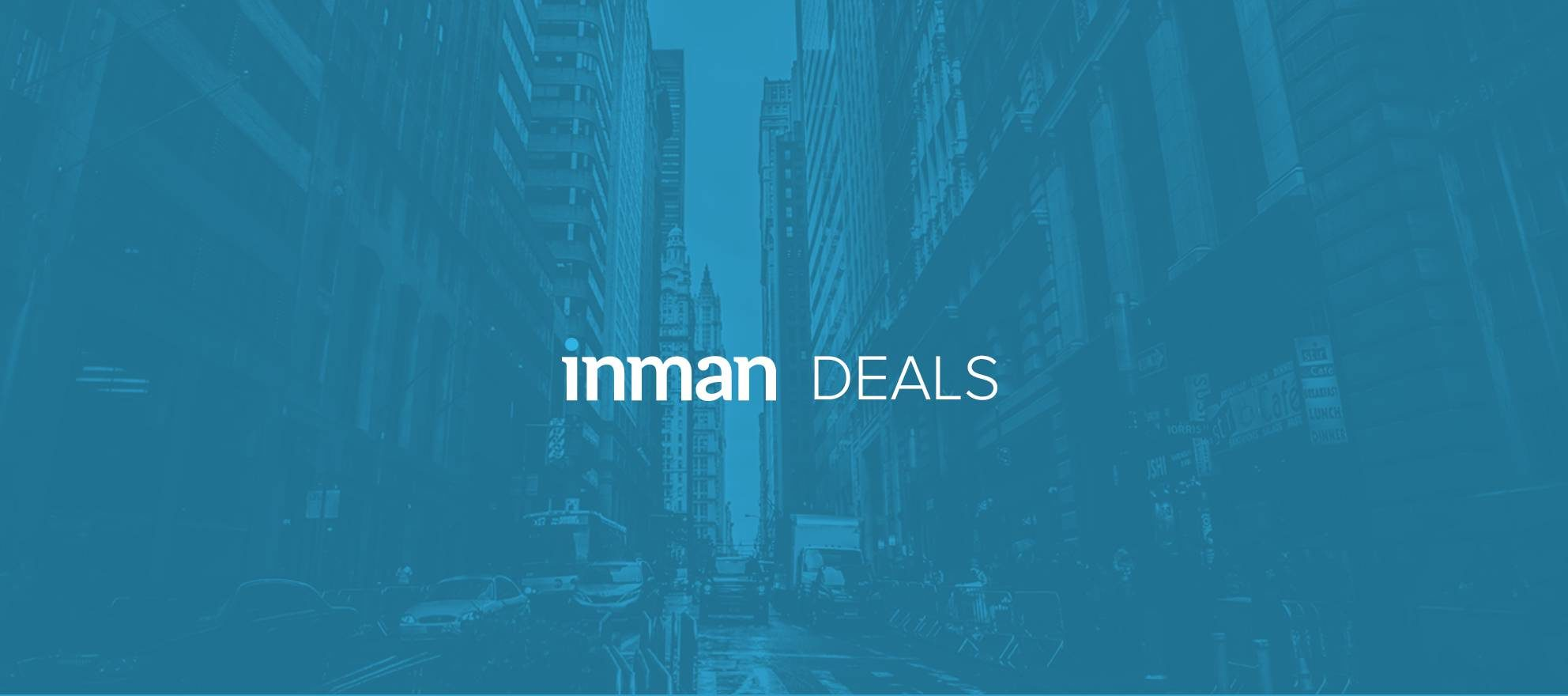 Inman launches 'Deals' -- a new opportunity to save big on the latest tech tools for agents, brokers