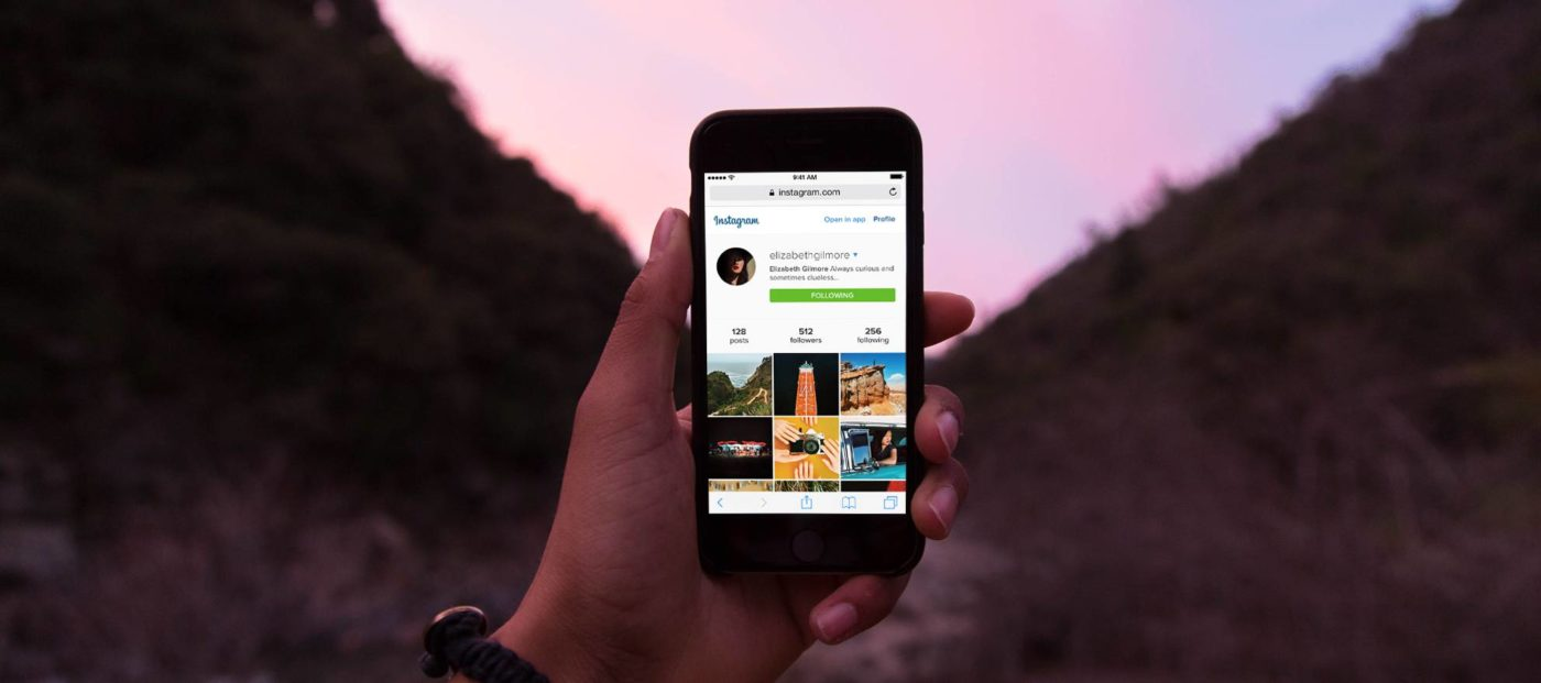 Instagram, Snapchat and Tinder may be the new frontier for real estate advertising