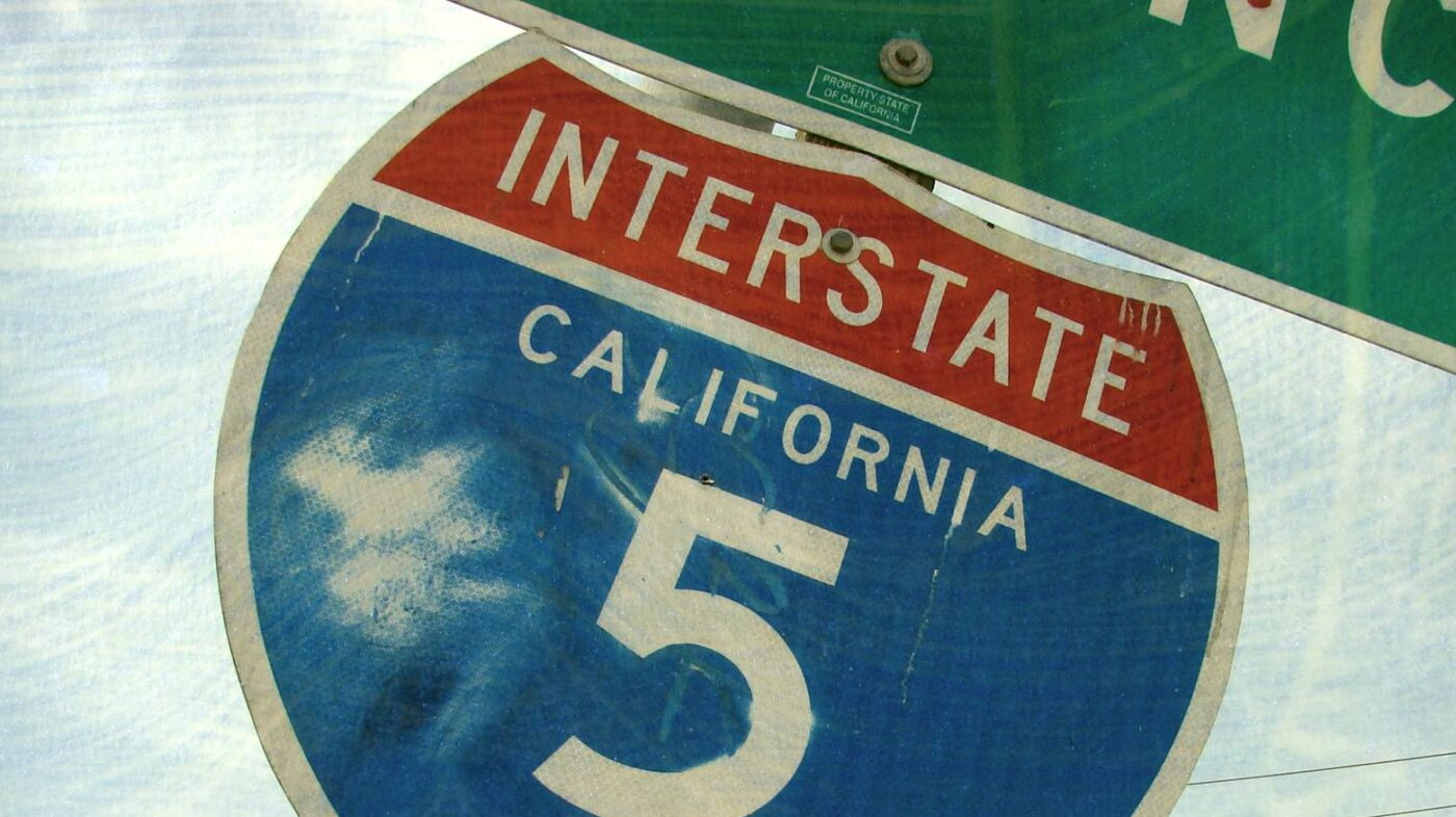 California inland communities