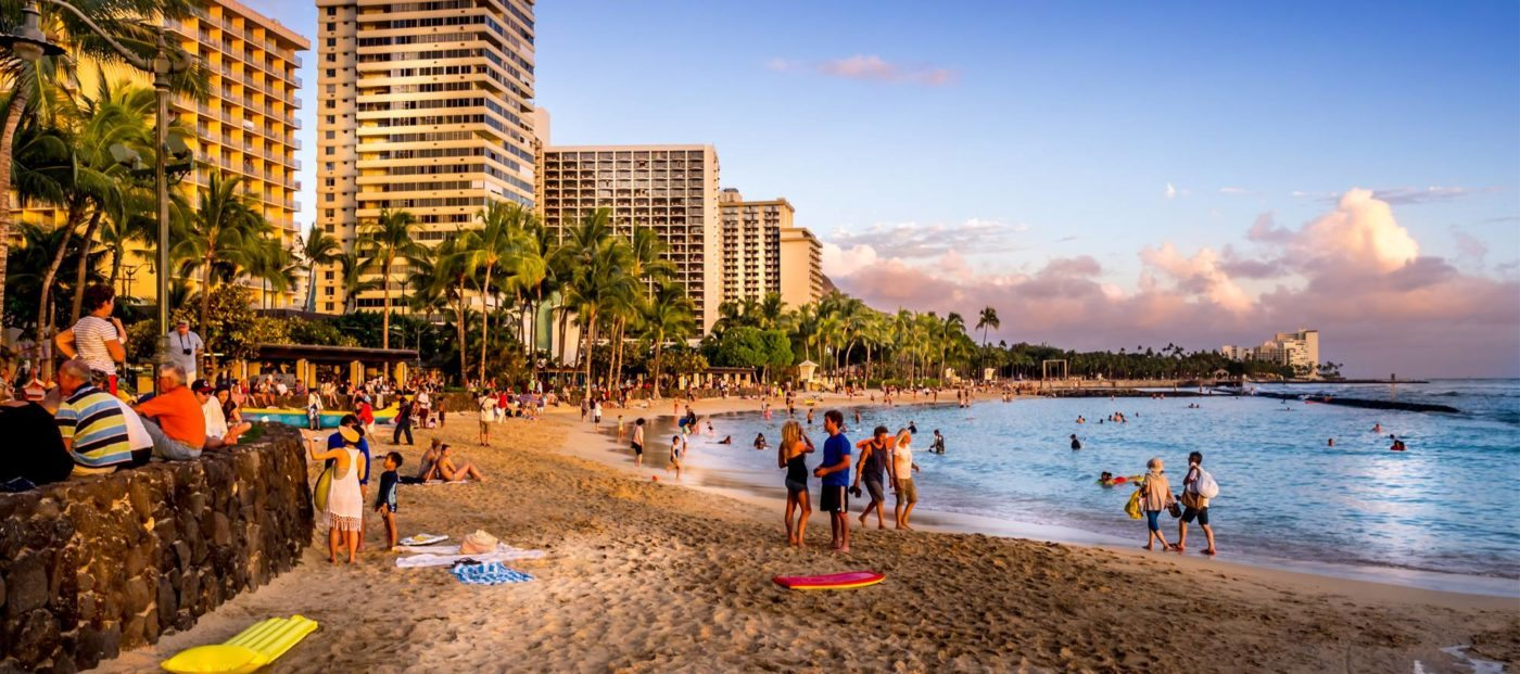 Hawai'i Life joins invite-only network Forbes Global Properties