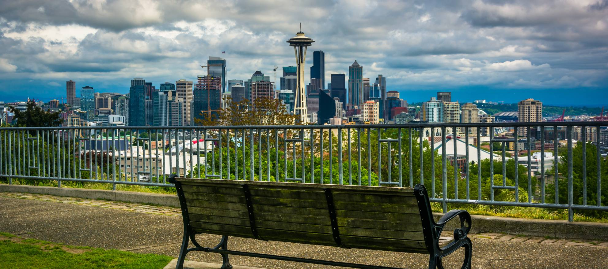 Compass is expanding to Seattle and Bellevue