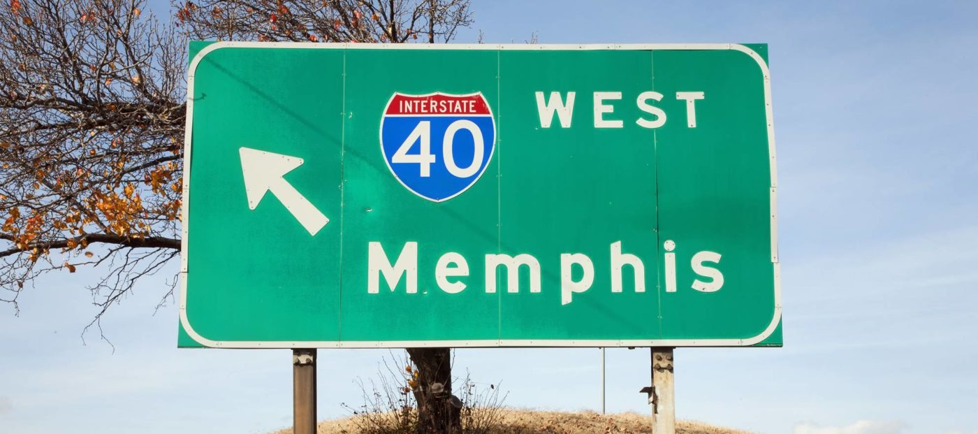 Memphis Realtors tap CRS Data for new property tax system