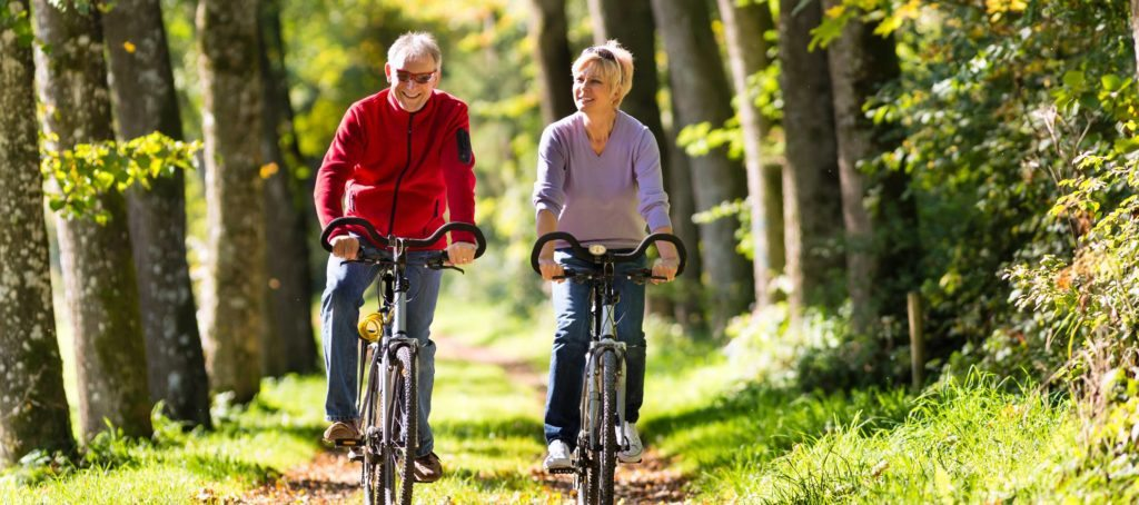 cities for retirees