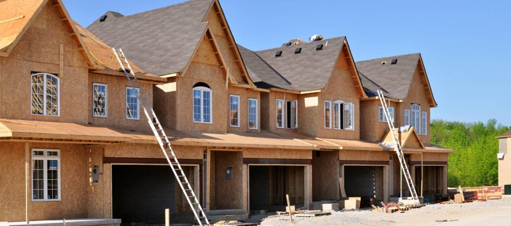 NAR: Could strong job market mean disaster for new home construction?