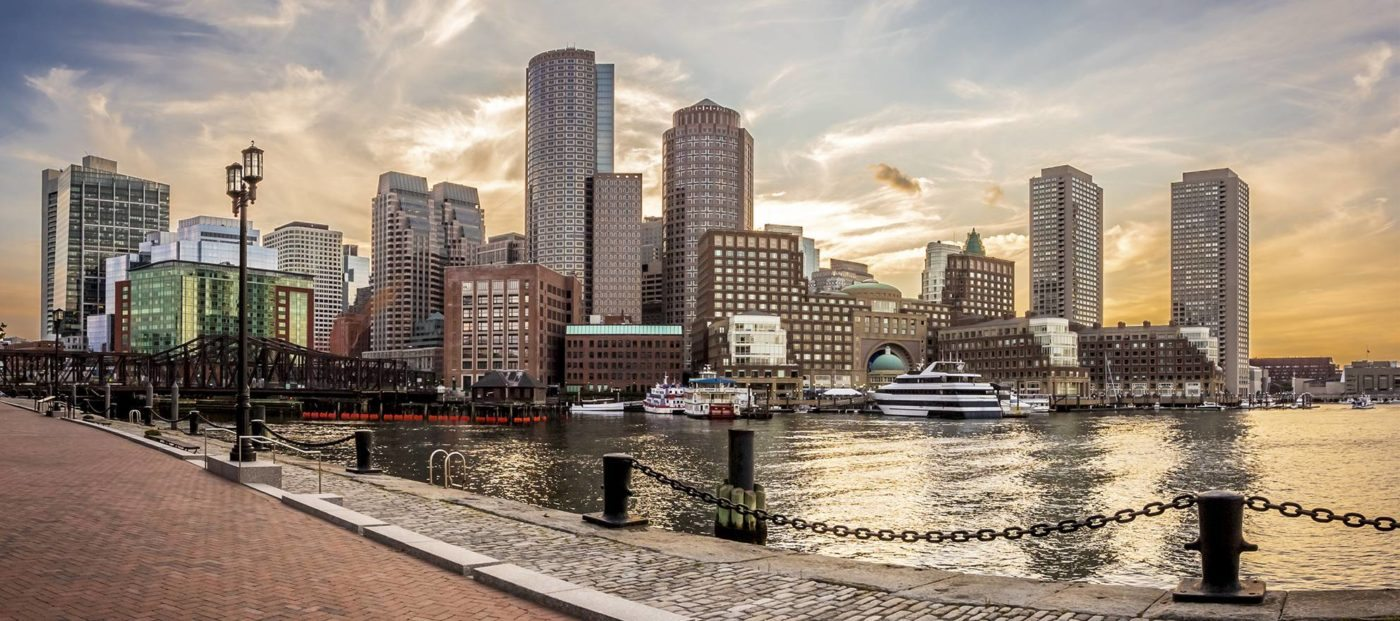 Compass riding $50M funding round into Boston