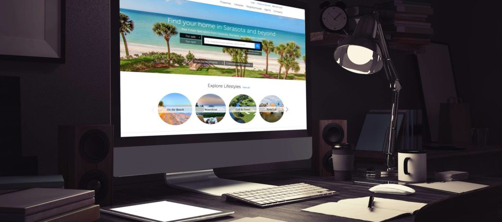 Lessons from the best real estate brokerage website in the land