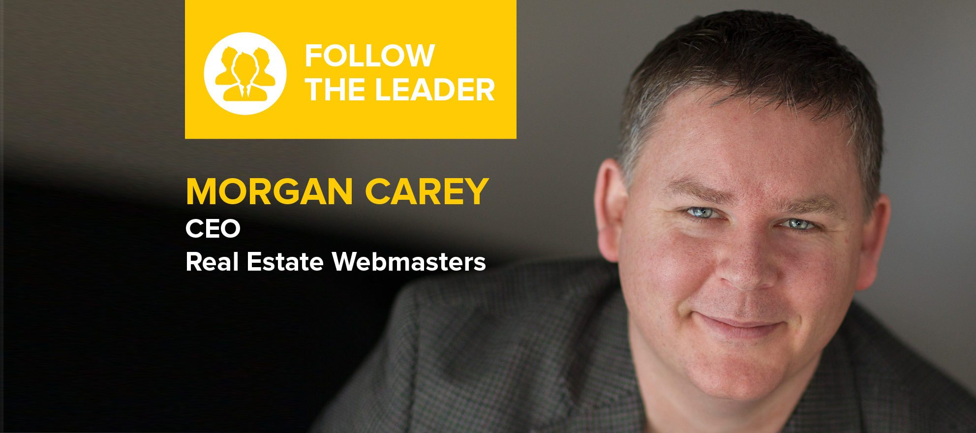 Morgan Carey: 'Trust your staff and delegate, or you will never grow'