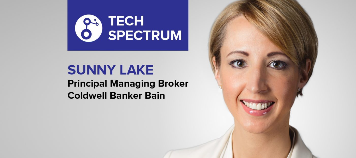 Sunny Lake: 'I want to rule my phone, not the other way around'