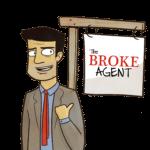 TheBrokeAgent