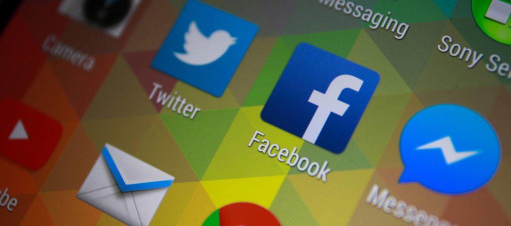SEO, social media