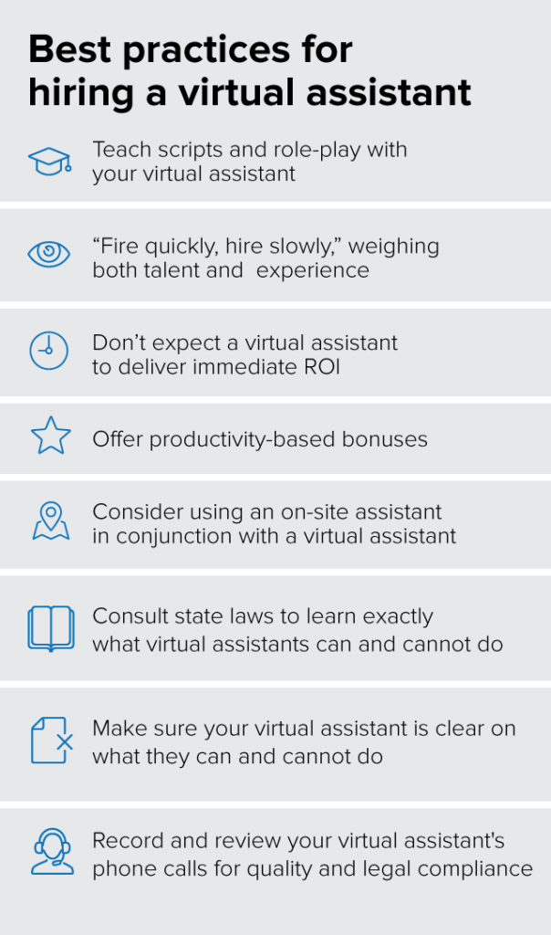 VirtualAssistants