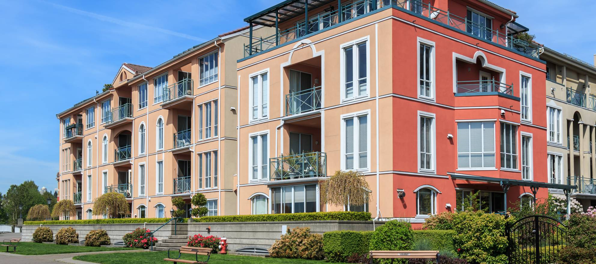 FHA changes to condo policies aim to boost homeownership