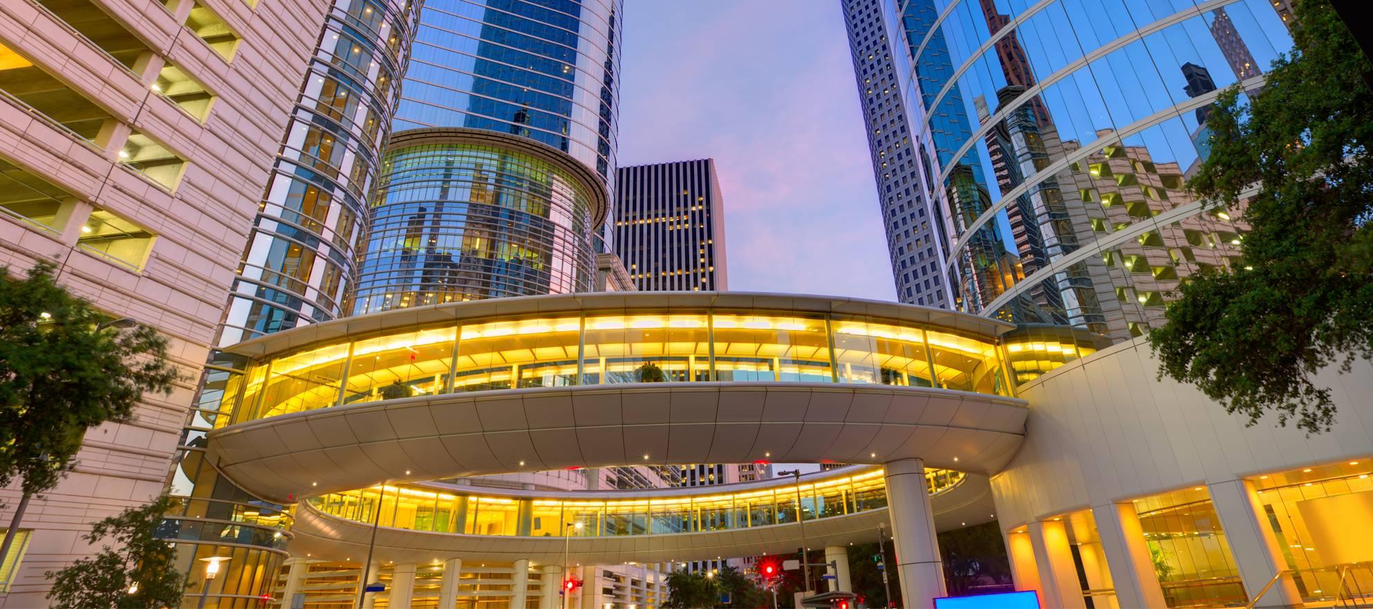 The peak of sales season has passed -- but not in Houston