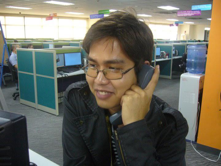 Josh Bonifacio