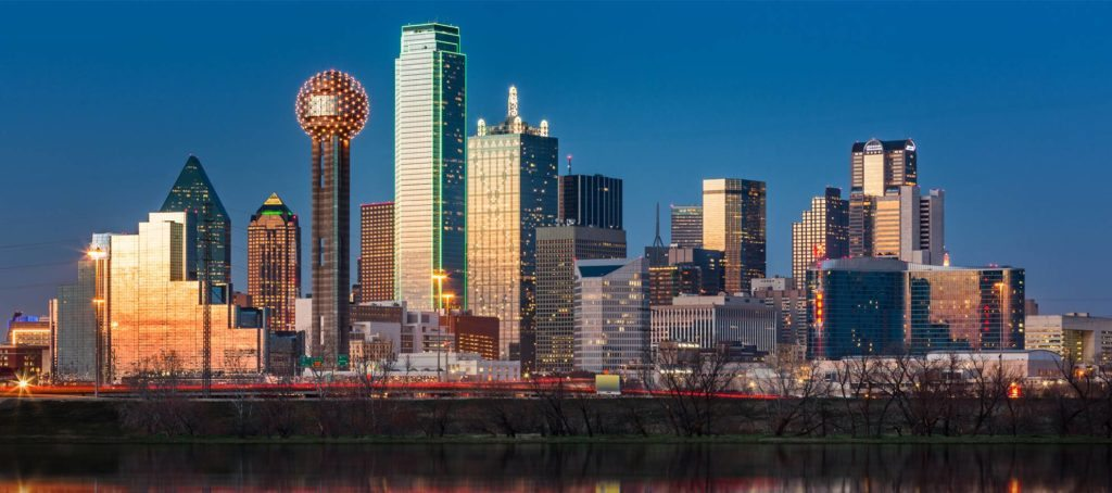 Knock expands into Dallas-Ft. Worth to take on Opendoor