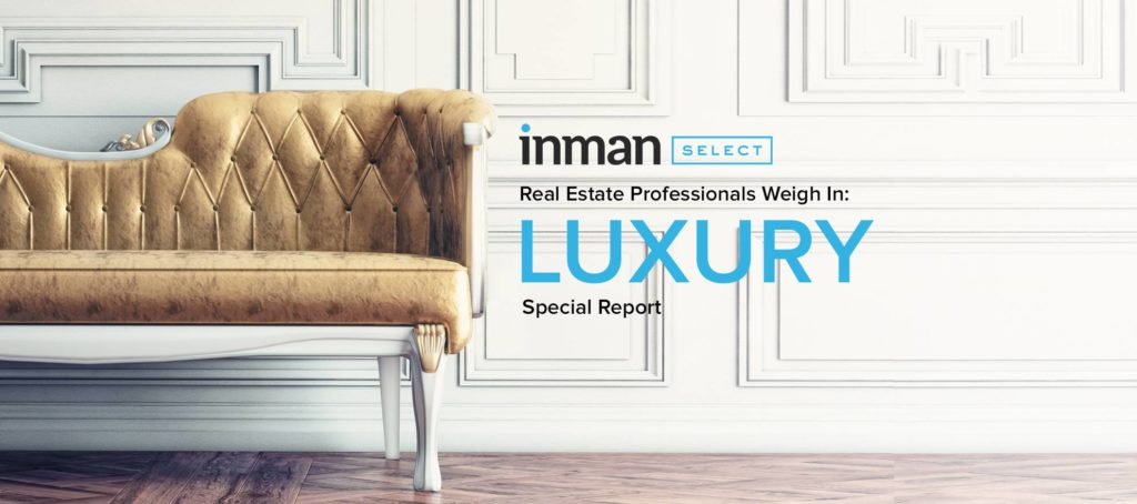 What does luxury mean? Real estate professionals weigh in