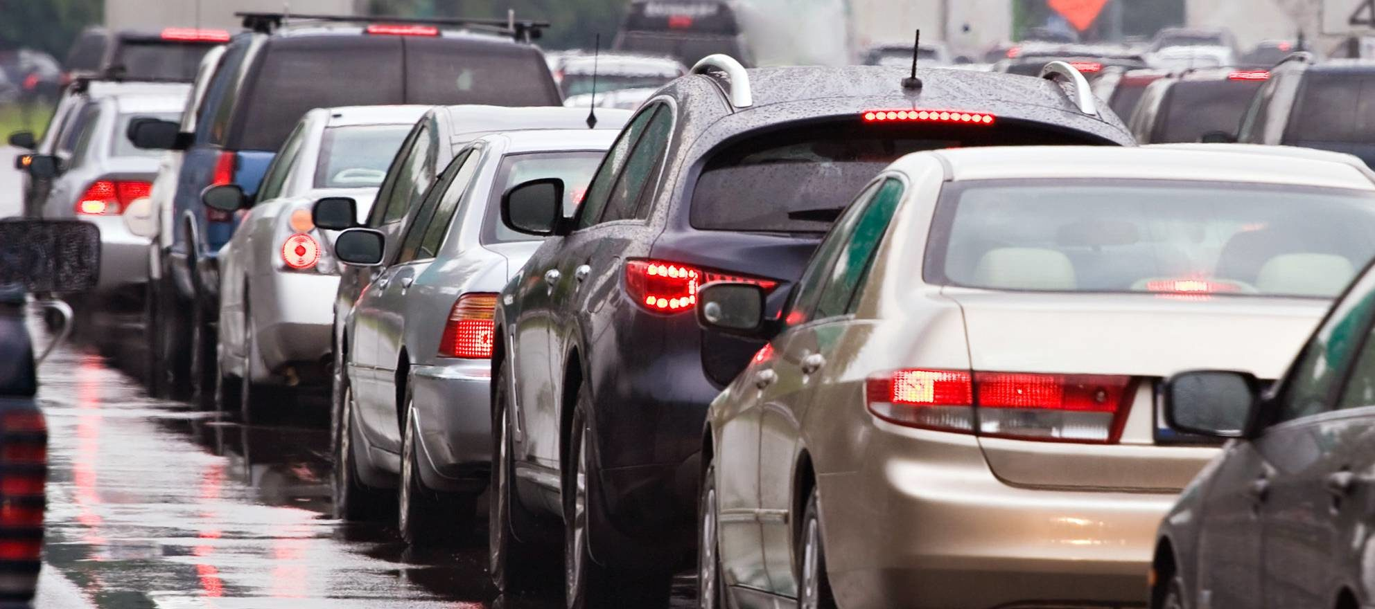 Where are homeowners dealing with the longest commutes?