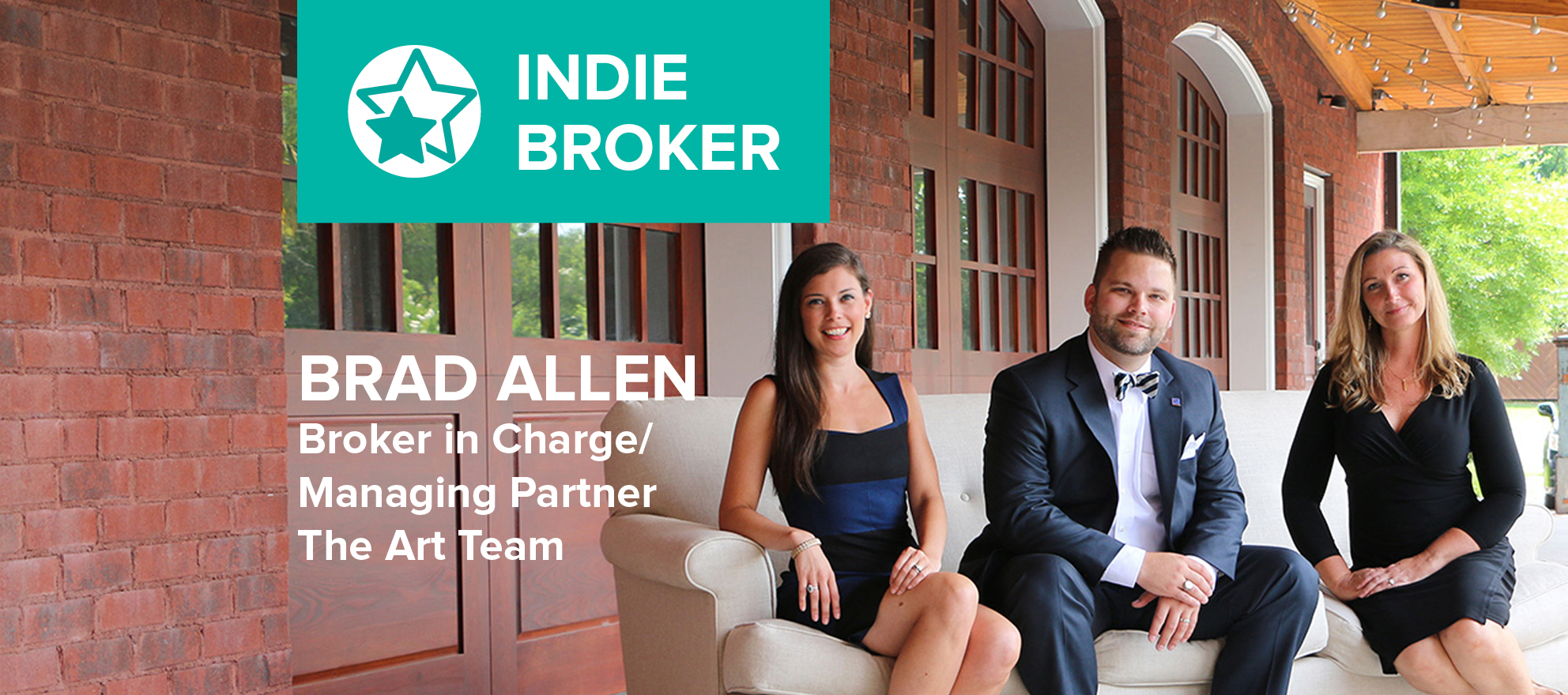 Brad Allen: 'When you operate as an independent firm, every option is on the table'