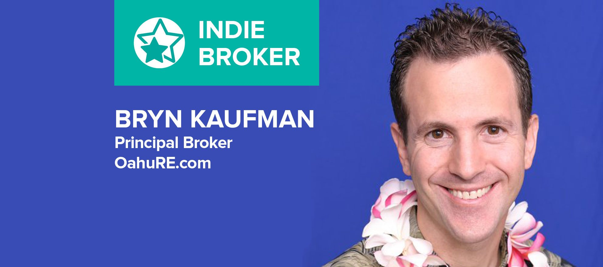Bryn Kaufman: 'Our website is the backbone of our business'